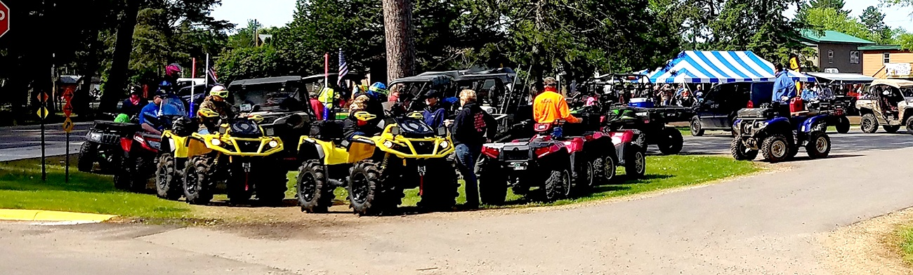 Membership-Over The Hills Gang ATV Club