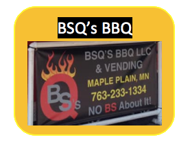 bsq's bbq in maple plain mn banner