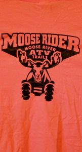 Mad Moose T-Shirts (all)