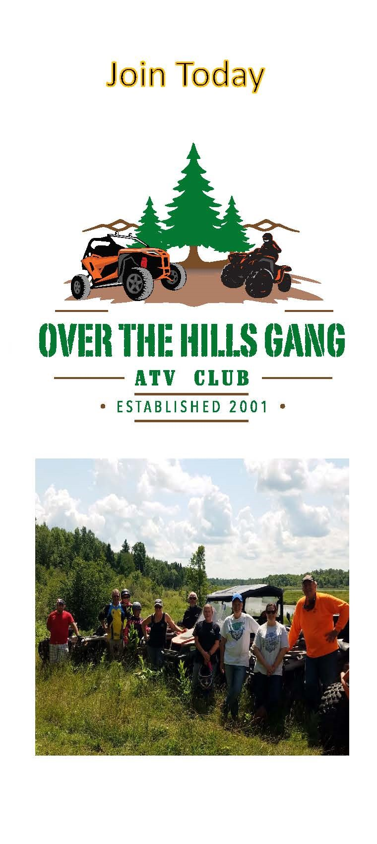 2021 OTHG Membership Brochure TN
