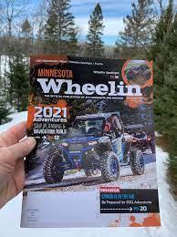 MN Wheelin