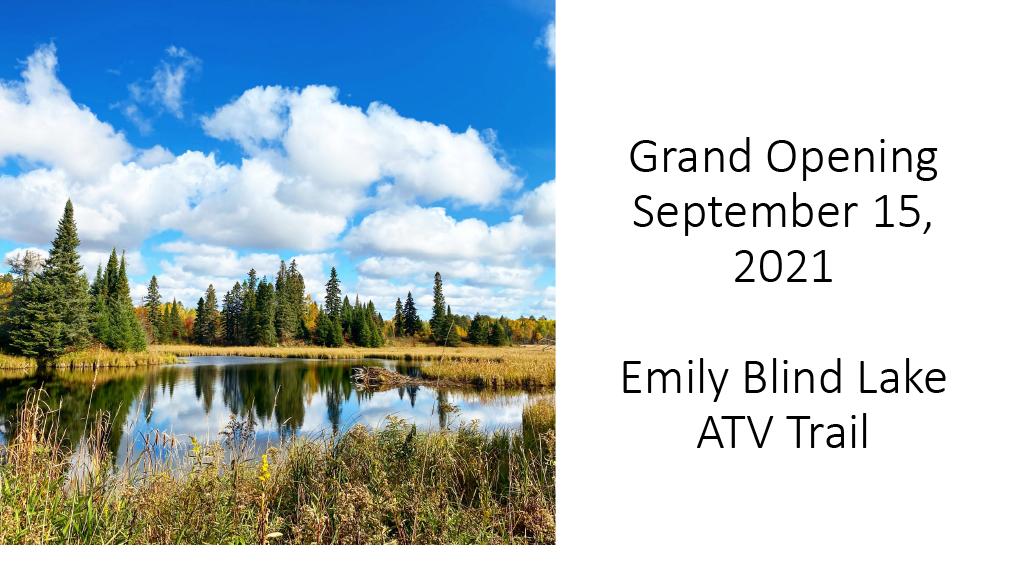 EBL Grand Opening